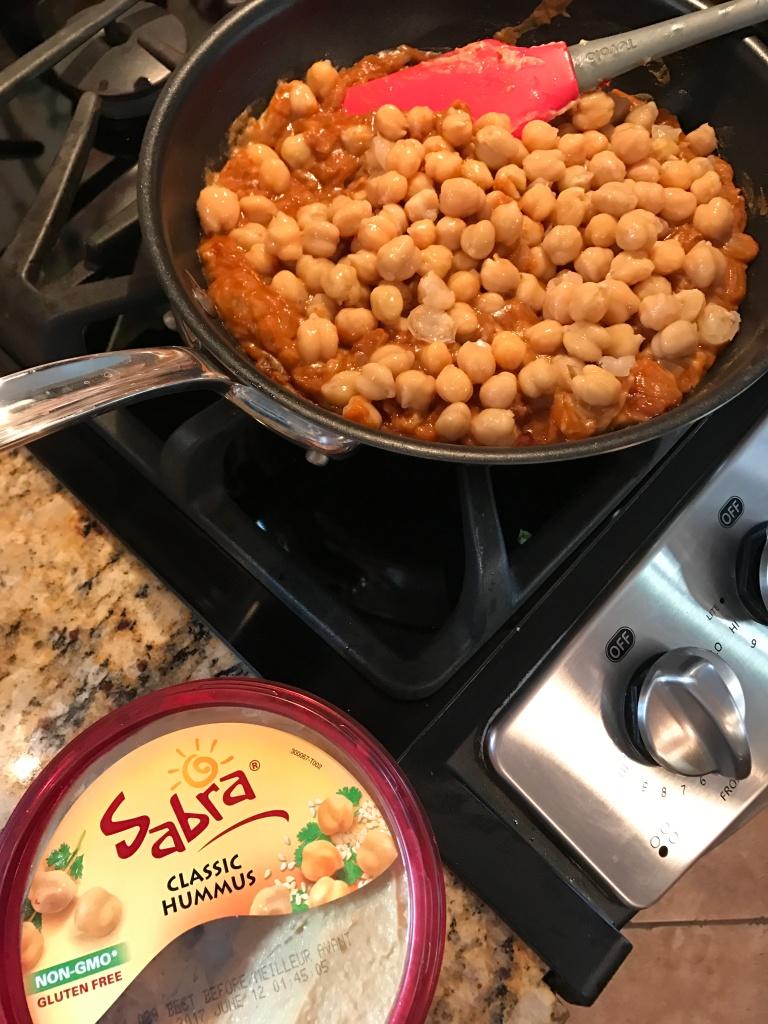 Twist on British-Style Beans on Toast – Judy Matusky, RDN, LDN